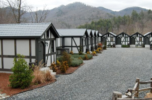 Rental Log Cabins